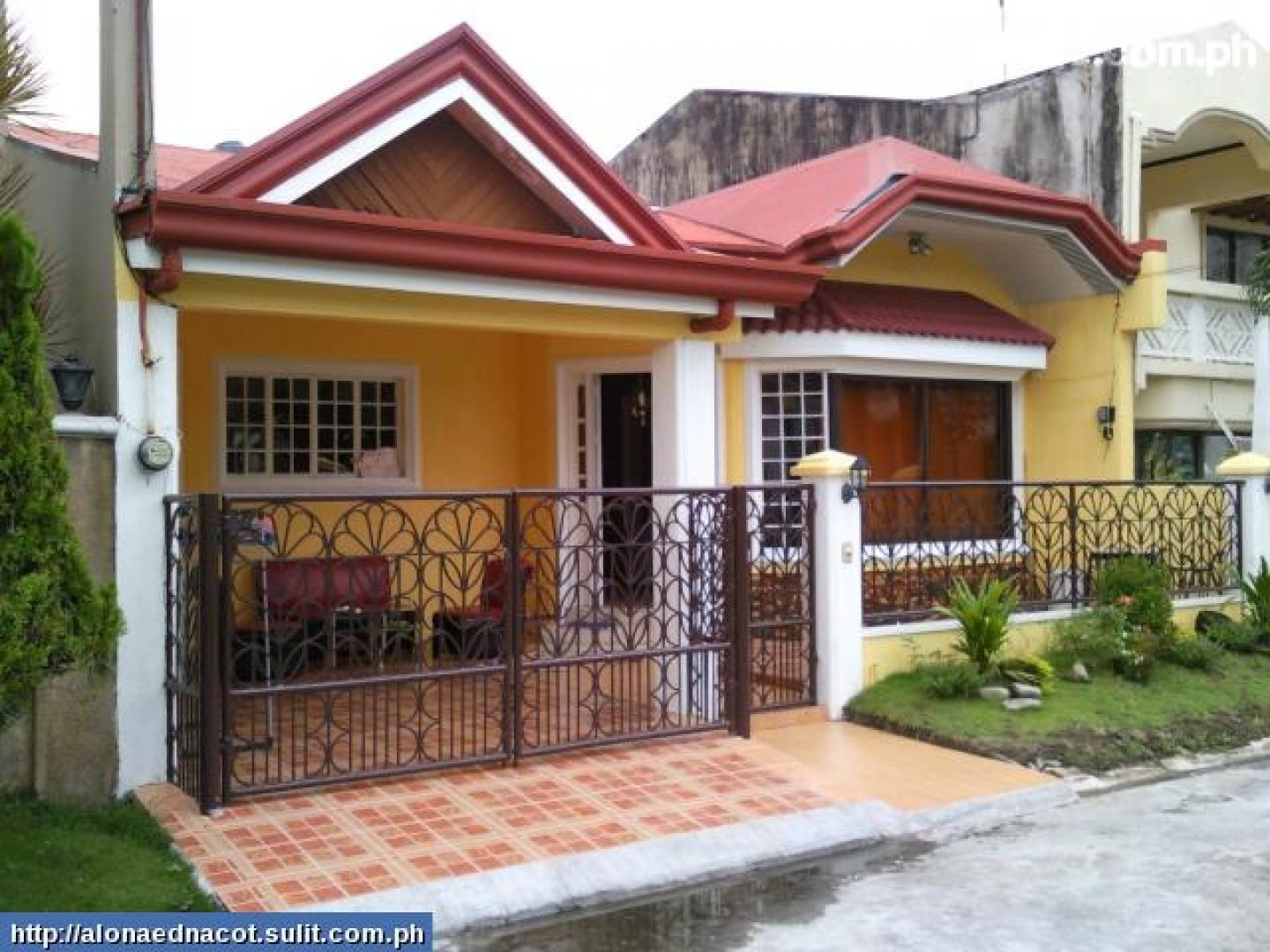 house design philippines bungalow style   Journal House Ideas